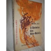 * Livro - William L. Jôlly - A Quimica Dos Não-metais