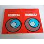 Coleção 2 Vol Hidraulica Azevedo Netto & Alvarez 1982 704 Pg