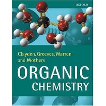 Livro Resolvido Clayden Química Orgânica
