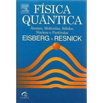 Livro Resolvido Física Quântica - Eisberg Resnick - 2ª Ed