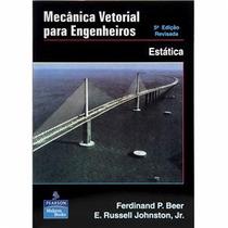 Livro Resolvido Mecânica Vetorial Estática 5ª Ed Beer