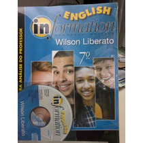 English In Formation- 7º Ano- Upgraded Edition- Z Norte- S P