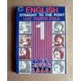 English Straight To The Pont - 1 - Luiz Fausto D´elia