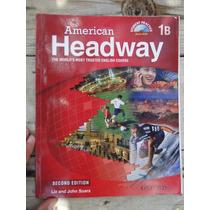 American Headway 1 B - Segunda Edição