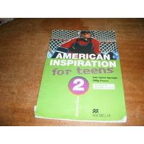 Livro American Inspiration 2 Judy Garton