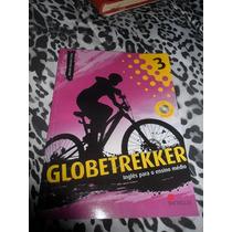 Livro: Globetrekker 3 - Marcelo Baccarin Costa