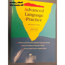 Livro Advance Language Pratice Michel Vince L