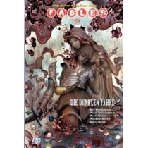 Die Dunklen Jahre - Graphic Novel - Vertigo Band 15