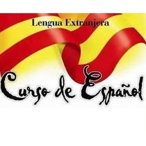 Curso De Espanhol 30 Dvds E Brindes Supresa! Frete Grátis