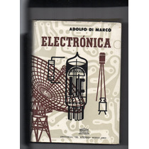 Electrónica Adolfo Di Marco