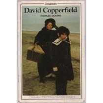 David Copperfield - Charles Dickens - Editora Longman