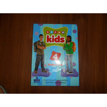 Drean Kids 4 - Student Book