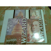 Livro Wizard Teens Six ,,, Culture Book Six