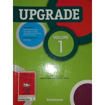 Livro: Inglês Upgrade Volume 1
