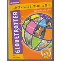 Globetrotter Inglês Volume Único - Marcelo Baccarin Costa