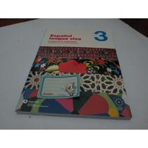 Livro Espanol Lengua Viva 3 Cuarderno De Actividades Ref.150