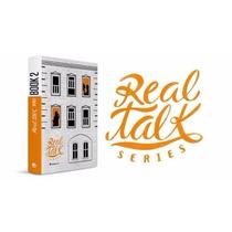 Livro De Inglês Real Talk Book 2 Wise Up Frete Grátis