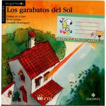 Los Garabatos Del Sol Fátima De La Jara Espanhol Infantil