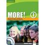 Livro De Inglês More! Level 1 - Com Livro De Atividades