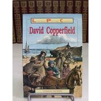 David Copperfield - Livro Em Inglês - Charles Dickens