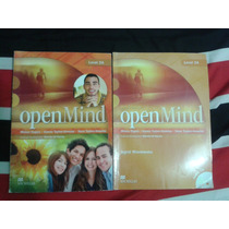 Livros: Openmind 2a - Student