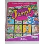 Jump! 3 - Eliana Aun / Maria Clara / Neuza Bilia