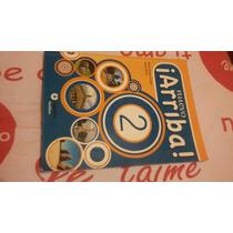 Nueva I Arriba! Espanol 2 Ano2009