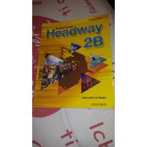 American Headway 2b Student Book