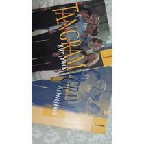 Livros Tangram, Kursbuch E Arbeitsbuch