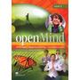 Open Mind 1a Student Book, Workbook E Web Access Code Novo