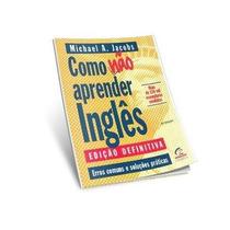 Como Não Aprender Ingles Michael A. Jacobs Livro Digital
