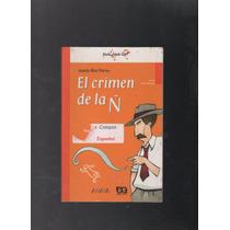 Livro El Crimen De La N Amelia Blas Nivel Intermedio - B1