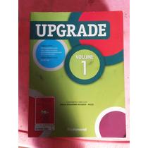 Livro: Inglês Upgrade 1 E 3.