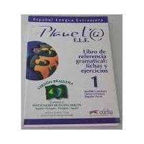 Planet@ 1 Libro De Referencia Gramatical Fichas Y Ejercicios