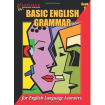 Basic English Grammar: Book 1. Em Pdf (livro Digital)