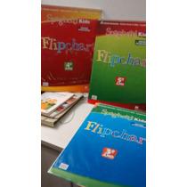 Flipchart Spaghetti Kids 5, 4, 3 - Zona Norte - S P