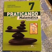 Livro Praticando Matemática 7 Ano