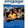 Engage Starter 2006 Student E Workbook Cd E Dvd Rom Oxford
