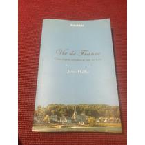 Livro Vie De France - Frete Grátis Para Todo Brasil
