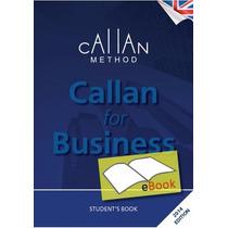 Callan Business + Globo Business + Muitos Brindes Em Dvd
