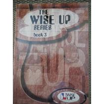 Livro The Wise Up Series Book 3- Sergio Barreto- Frete Gráti