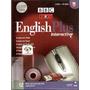 English Plus Interactive 12 - Bbc / Época - Livro + Cd-rom
