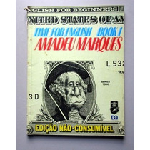 Time For English Book 1 - Amadeu Marques