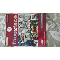 Livro De Inglês - Face2face Elementary Student