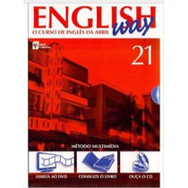 Box - English Way Vol. 21 - Novo/lacrado