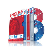 Curso Completo De Inglês English Way: Áudio, Vídeo E Texto