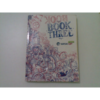 Livro Book Three Wise Up Teens 2011 1 St Edition