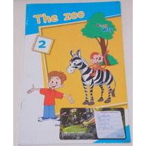 Fun Way - The Zoo 2 - Elisabeth Prescher / Vera Abi Saber