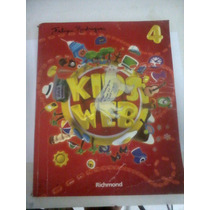 Livro De Inglês Kids