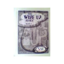 Livro The Wise Up Series - Book 2 - Sérgio Barreto